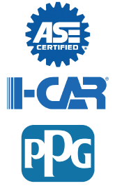 About Us - Certification Logos