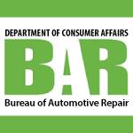 California Bureau of Automotive Repair Logo