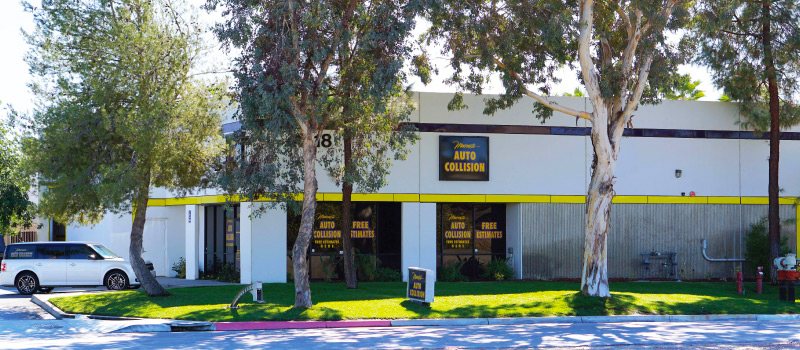Contact Us - Murrieta Auto Collision Shop