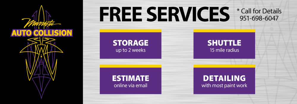 Customer Care - Free Services