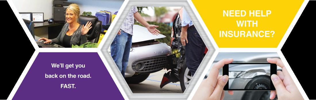 Home Slider - Auto Insurance