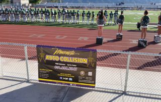 Murrieta Mesa Football Program Sponsor