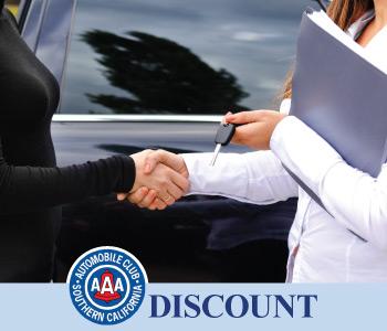 Specials - AAA Discount